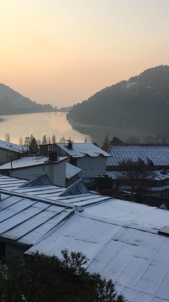 Photo of Nainital By Santoshi Pal