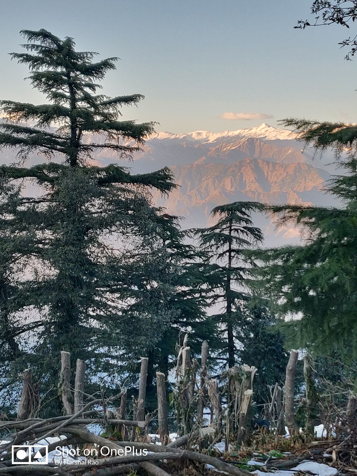 Photo of Kasol By Harshal Rao