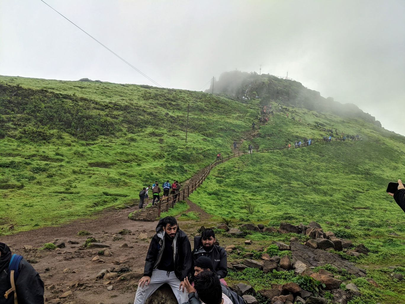Photo of Kalsubai Peak By Prashant Ghatelwal