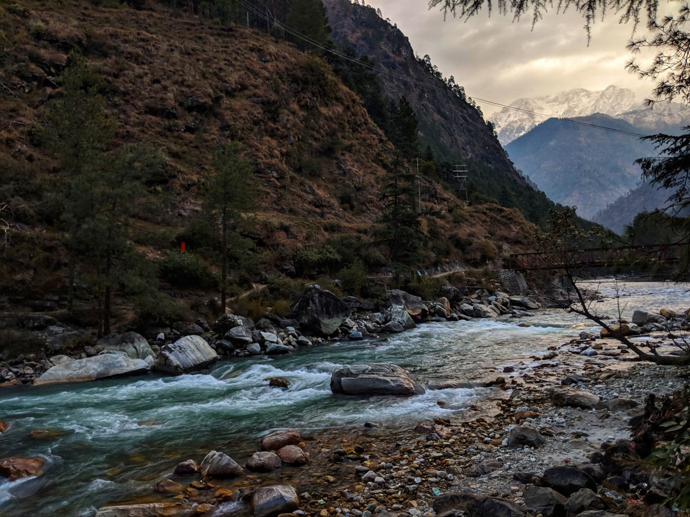 Photo of Kasol By Ankita Biswas