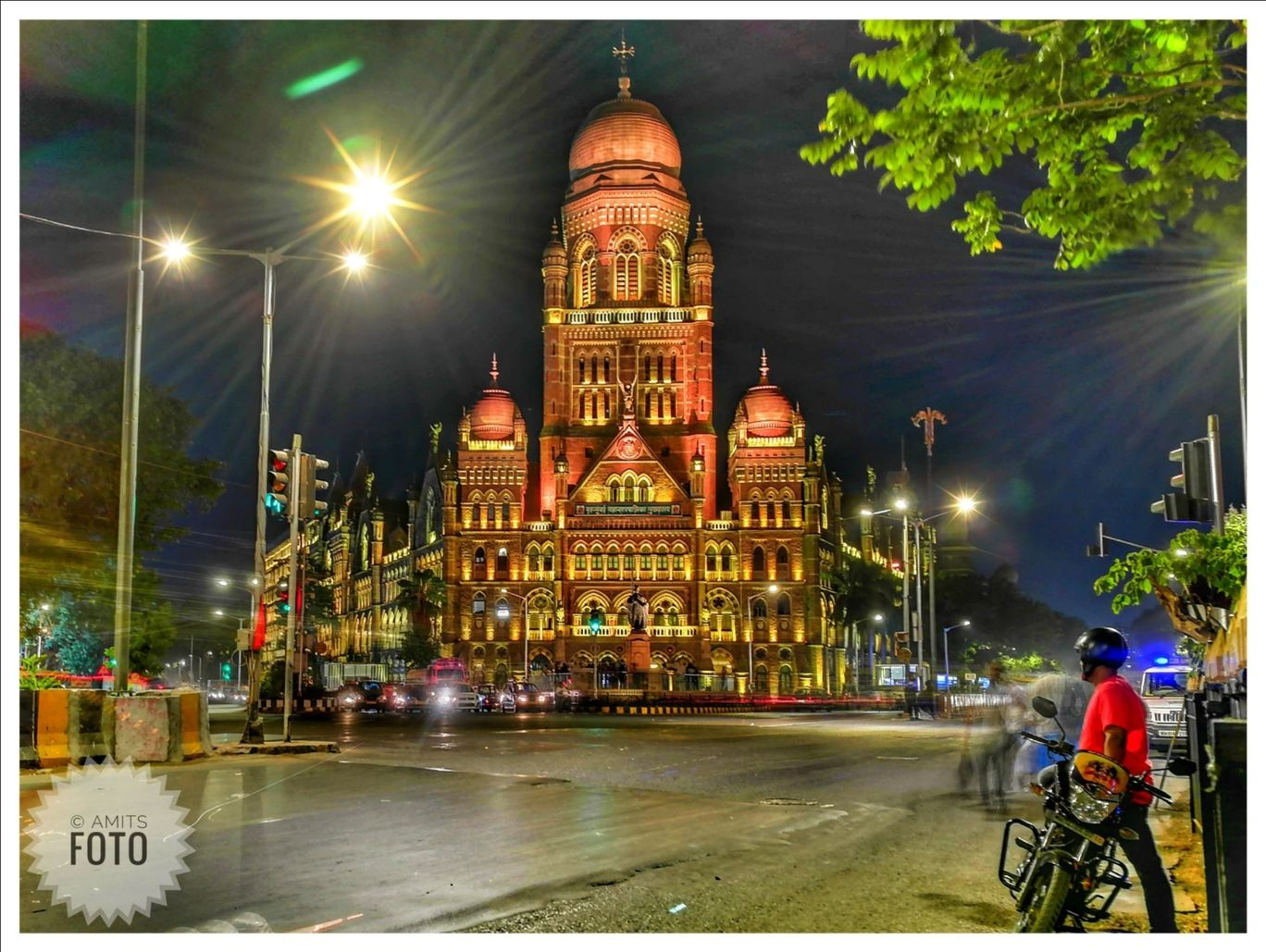 Photo of BMC By Amit Ghosh