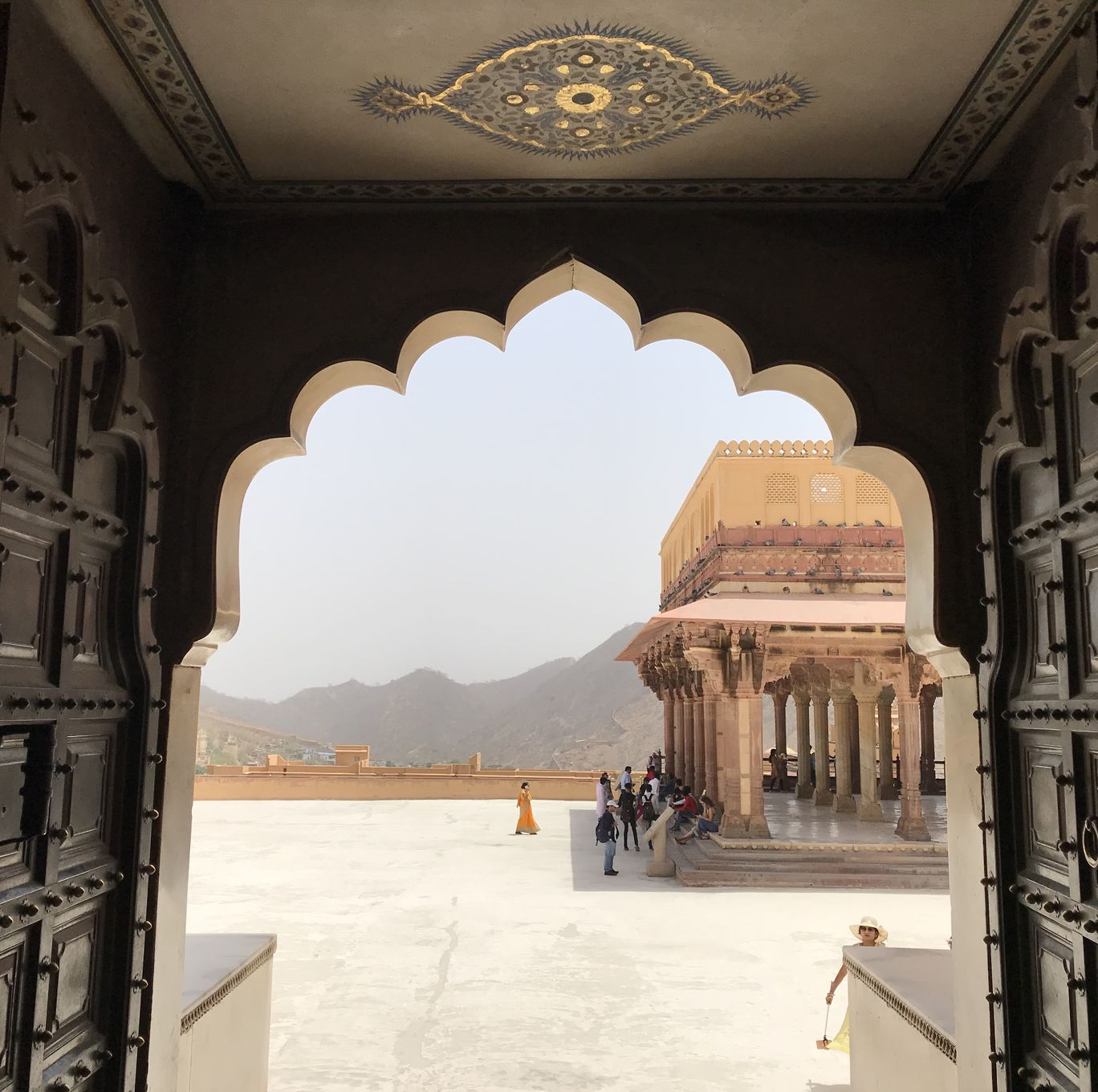 Photo of Jaipur By uday