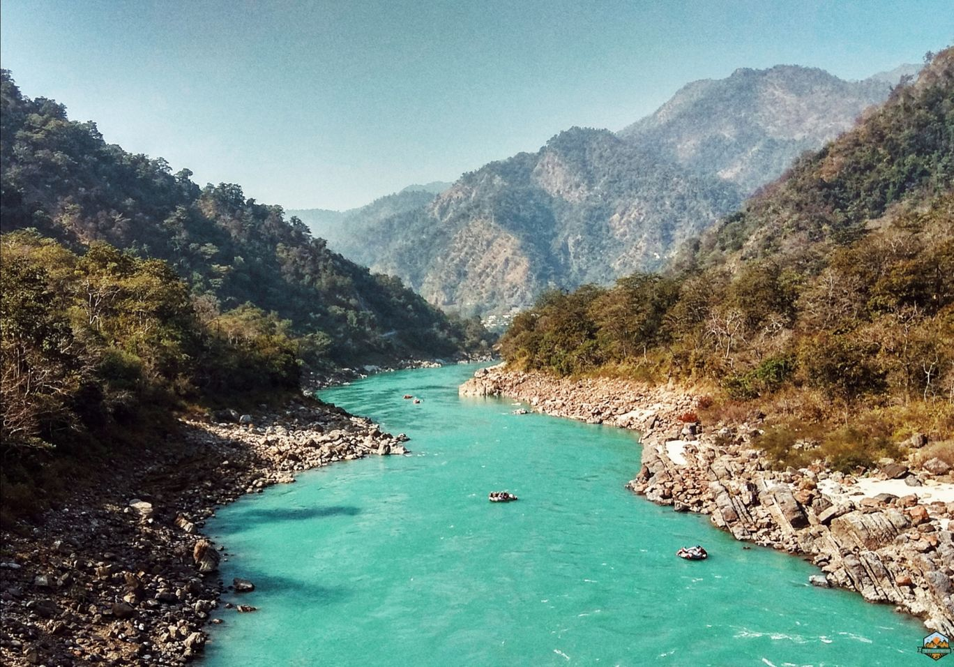 Photo of Rishikesh By Indian Footsteps