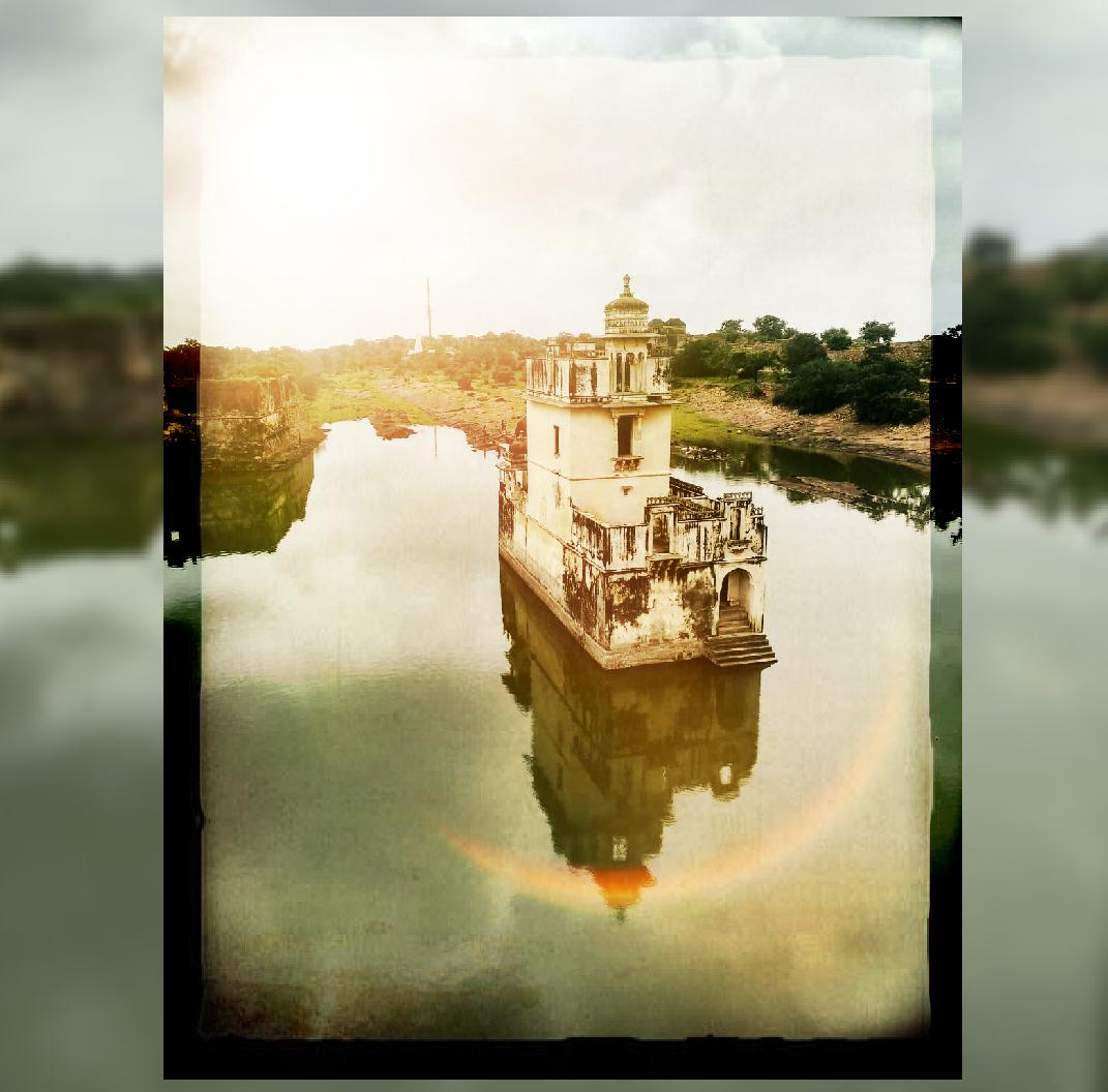 Photo of Padmini Palace By Chetna Bhatotiya