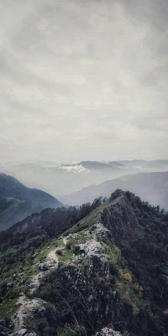 Photo of Dalai Hills By Bharat Sethi