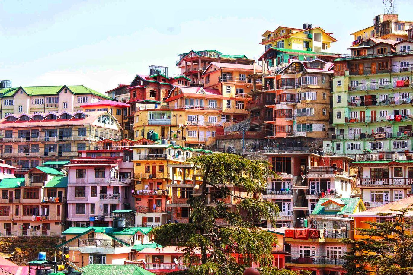 Photo of Shimla By Sonu Sharma