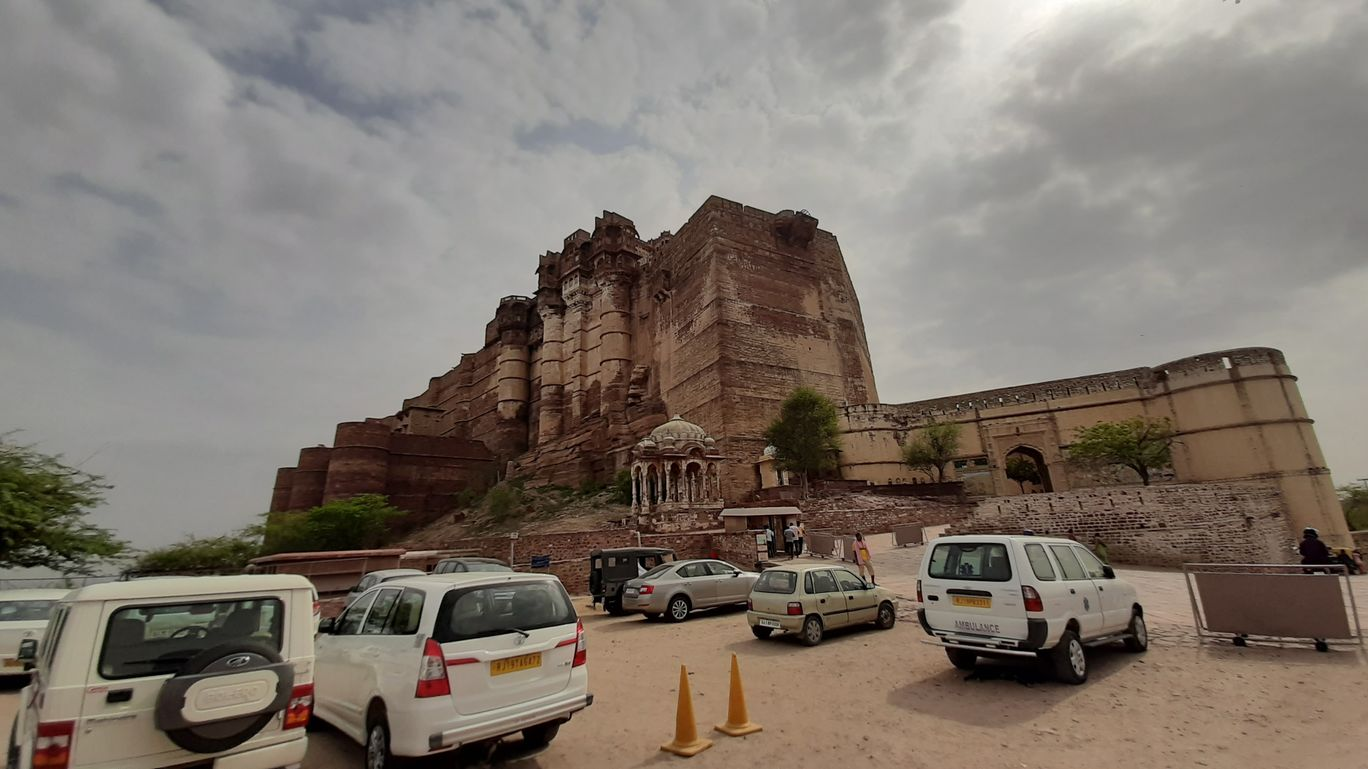 Photo of Jodhpur By Vaidika Saxena