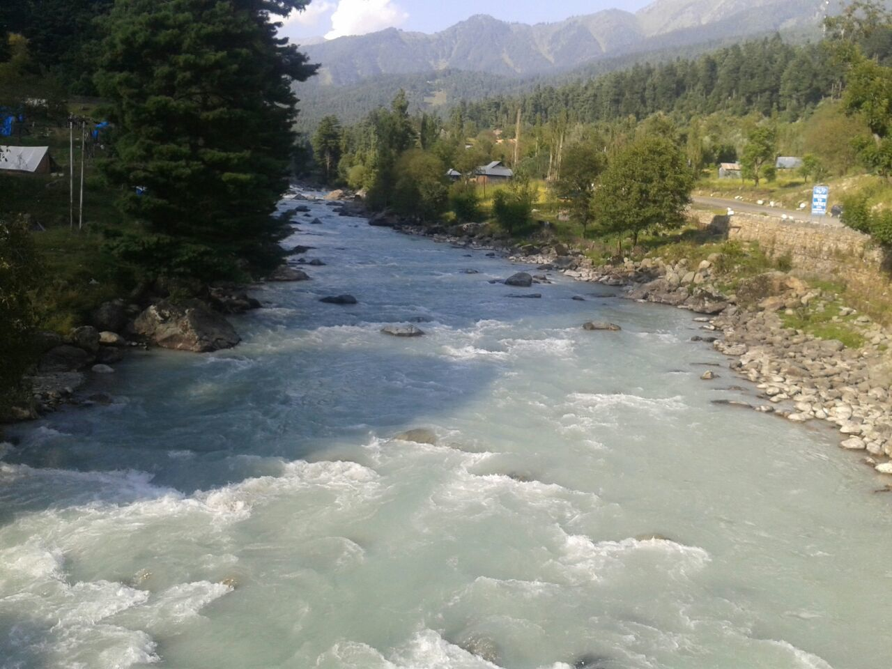 Photo of Pahalgam By Nayana Kamath