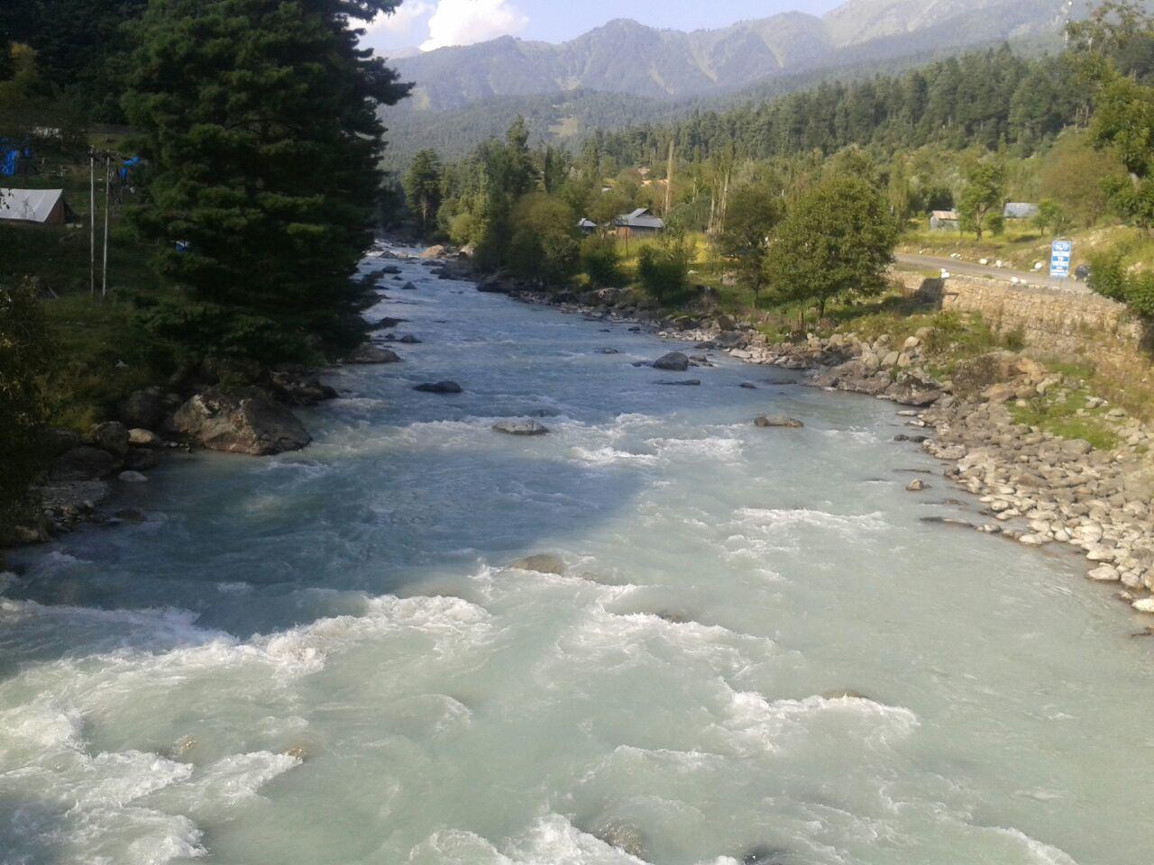 Photo of Jammu and Kashmir By Nayana Kamath