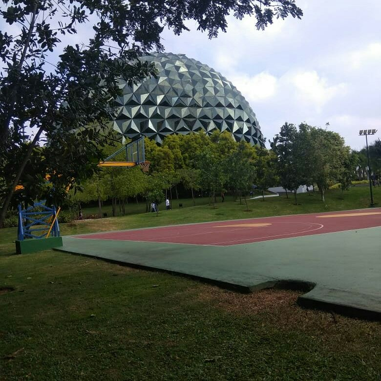 Photo of Infosys Mysore Multiplex By Nayana Kamath