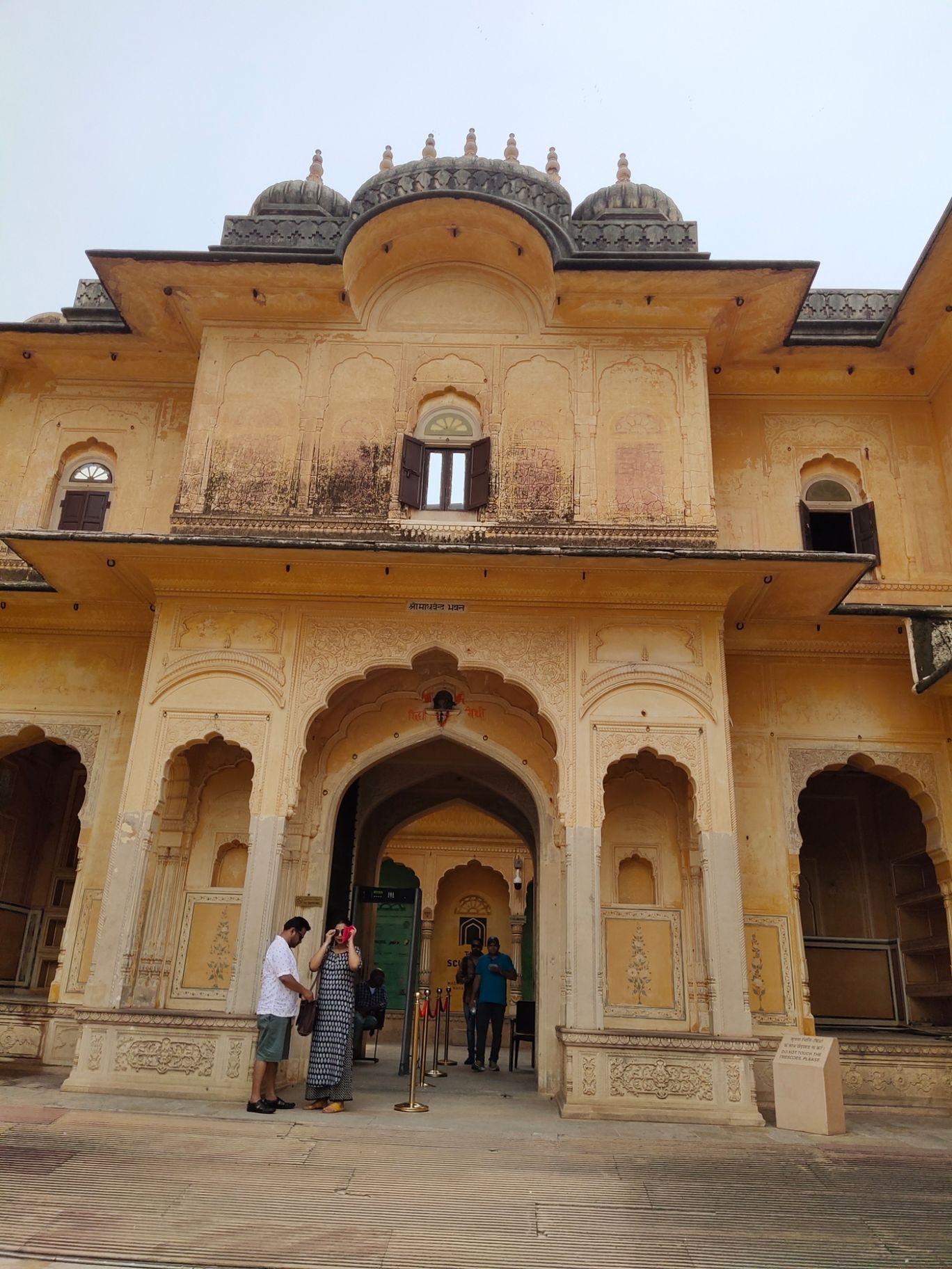 Photo of Jaipur By Kanika Nainwal