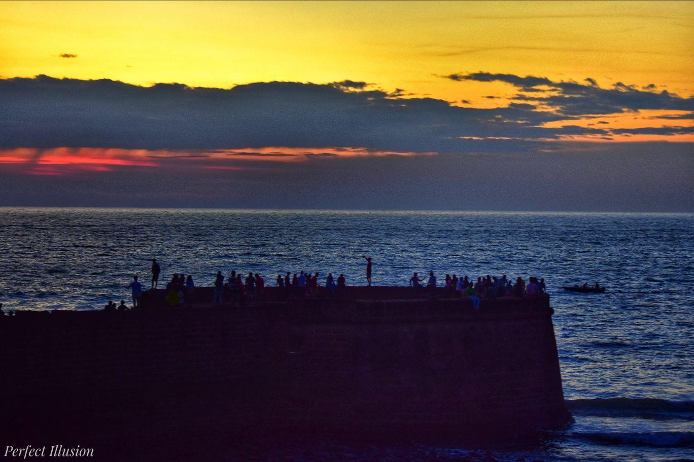 Photo of Goa By Ganapathy Raja
