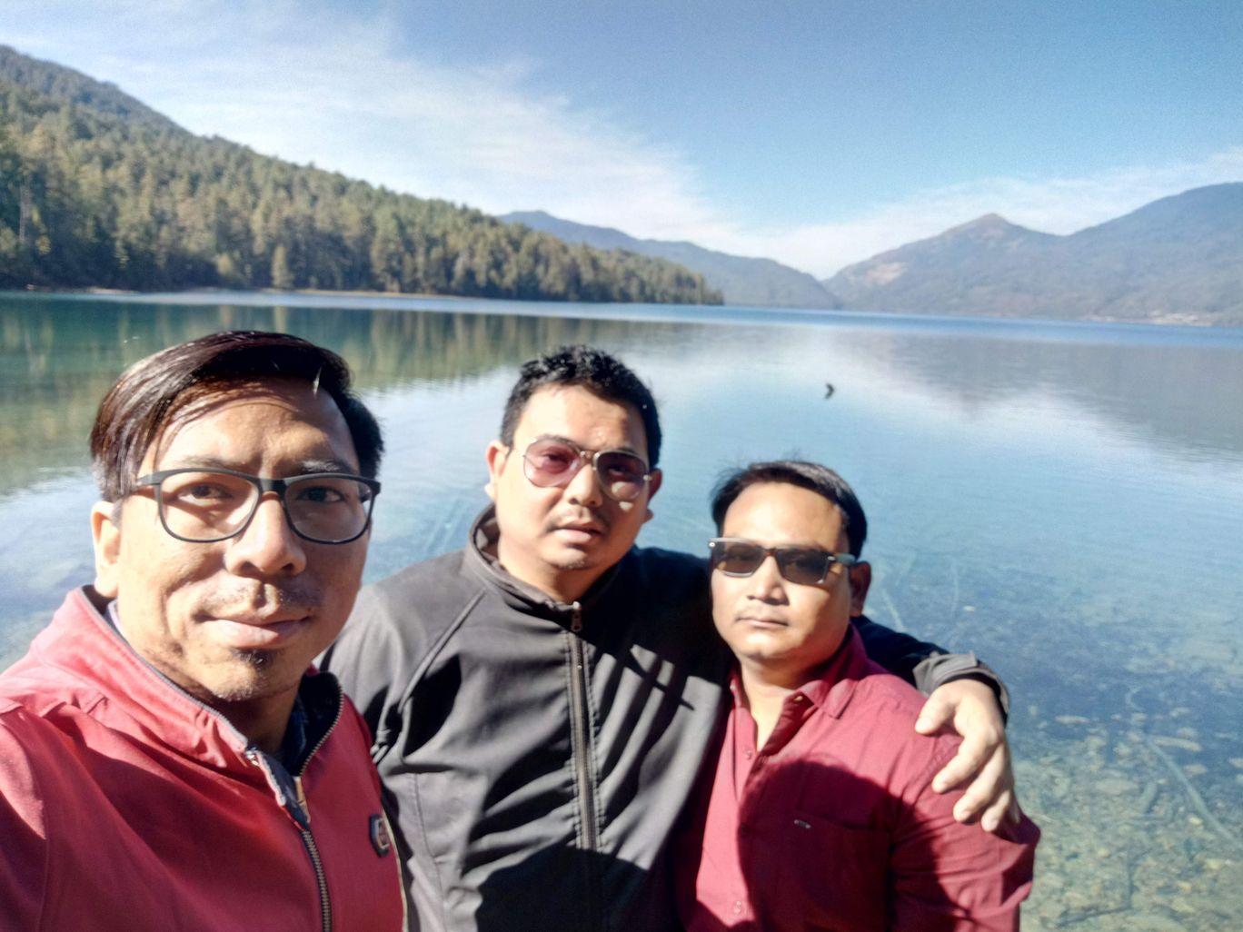 Photo of Rara Lake By Prateek Chaudhary