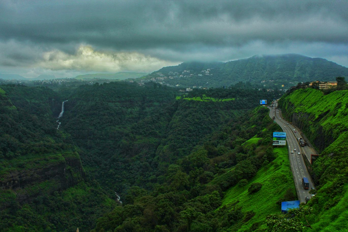 Photo of Khandala By Varun Patel