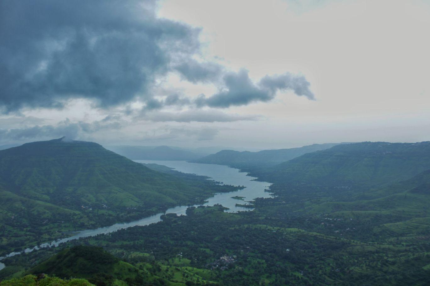 Photo of Mahabaleshwar By Varun Patel