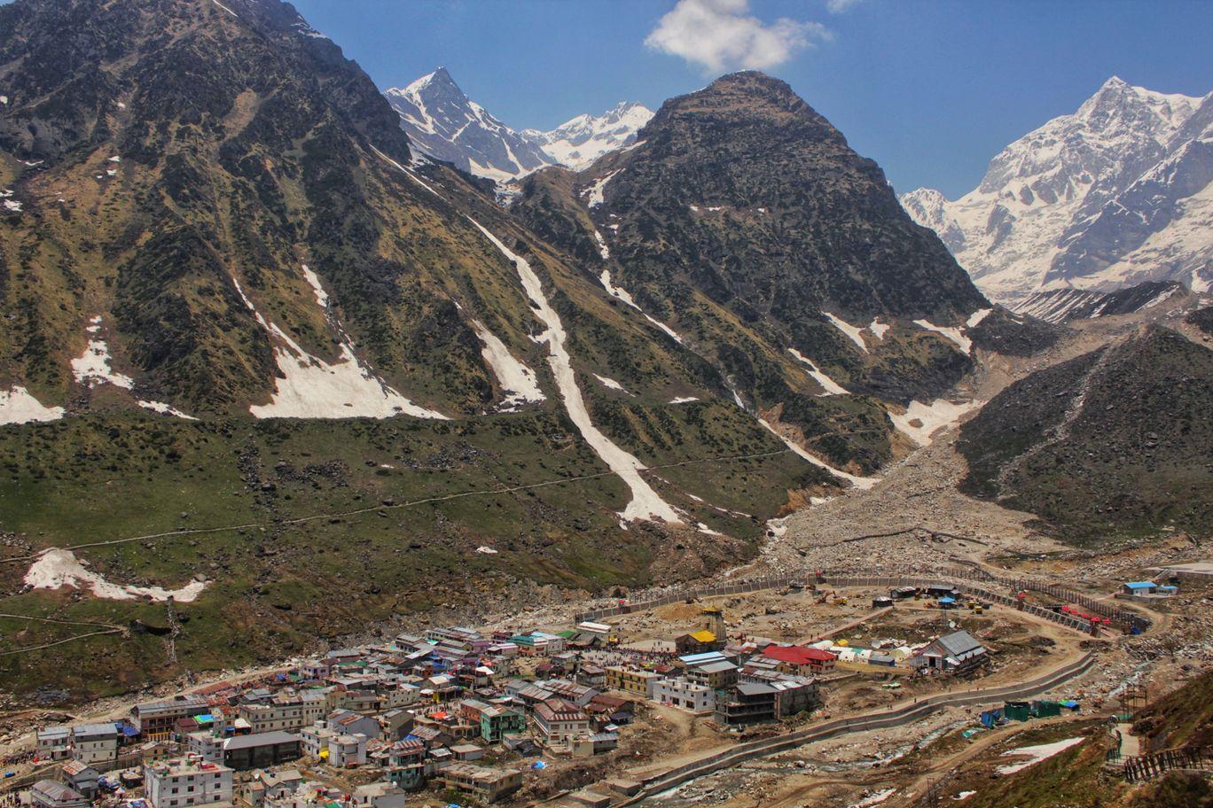 Photo of Uttarakhand By Varun Patel