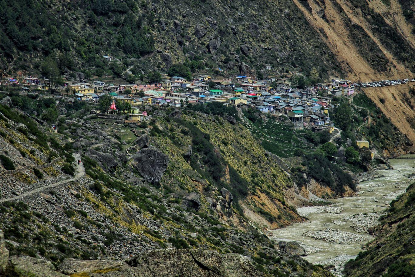 Photo of Kedarnath By Varun Patel