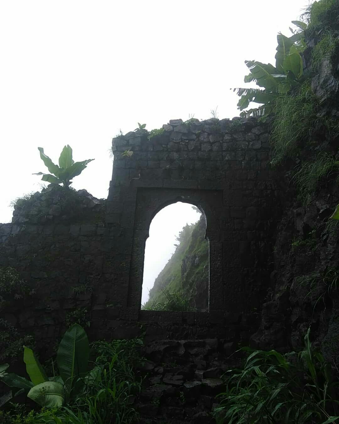 Photo of Tung Fort By Sudhanshu Khupte