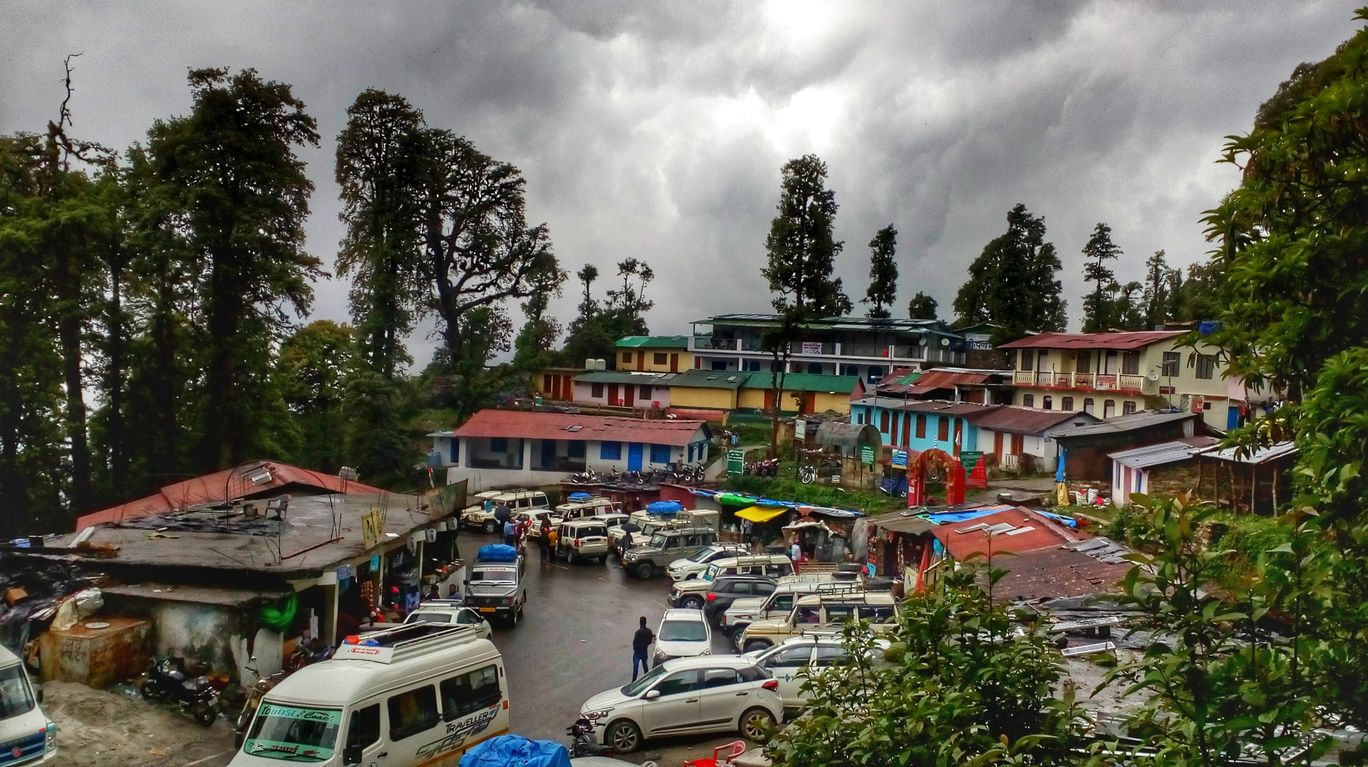 Photo of Chopta By Shubham Bamola