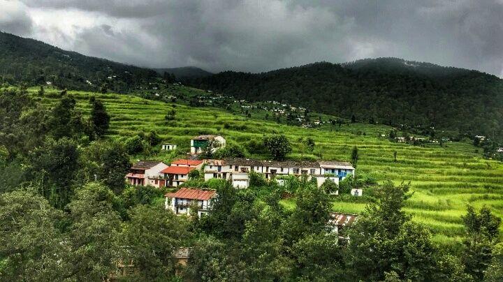 Photo of Narayanbagar By Shubham Bamola