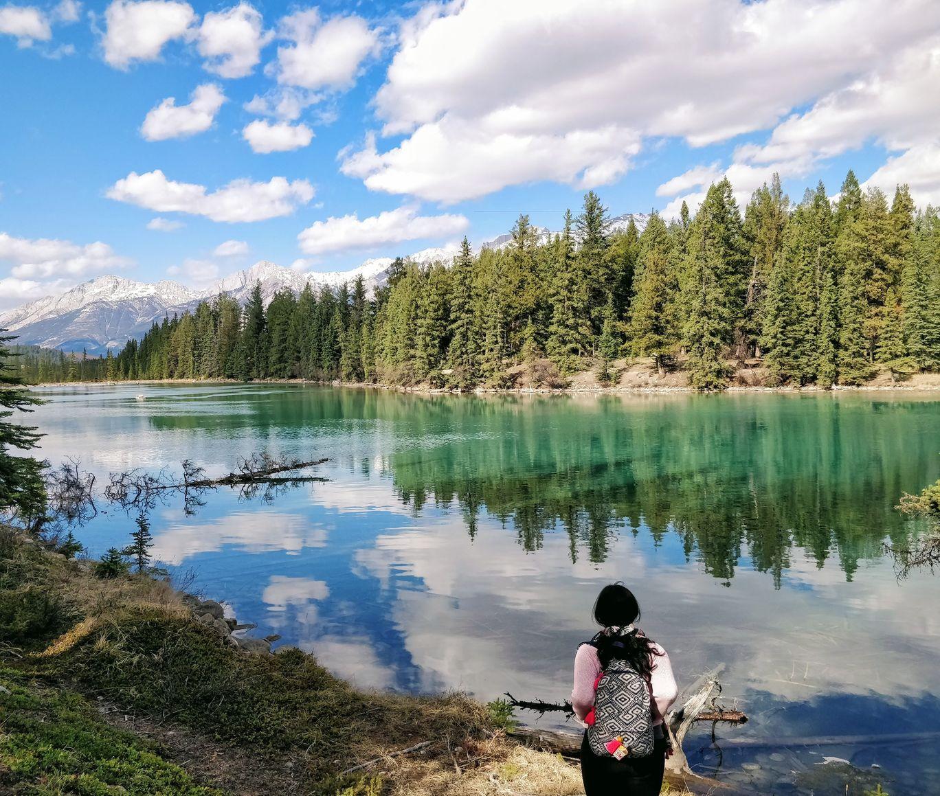 Photo of Alberta By Nupur Joshi