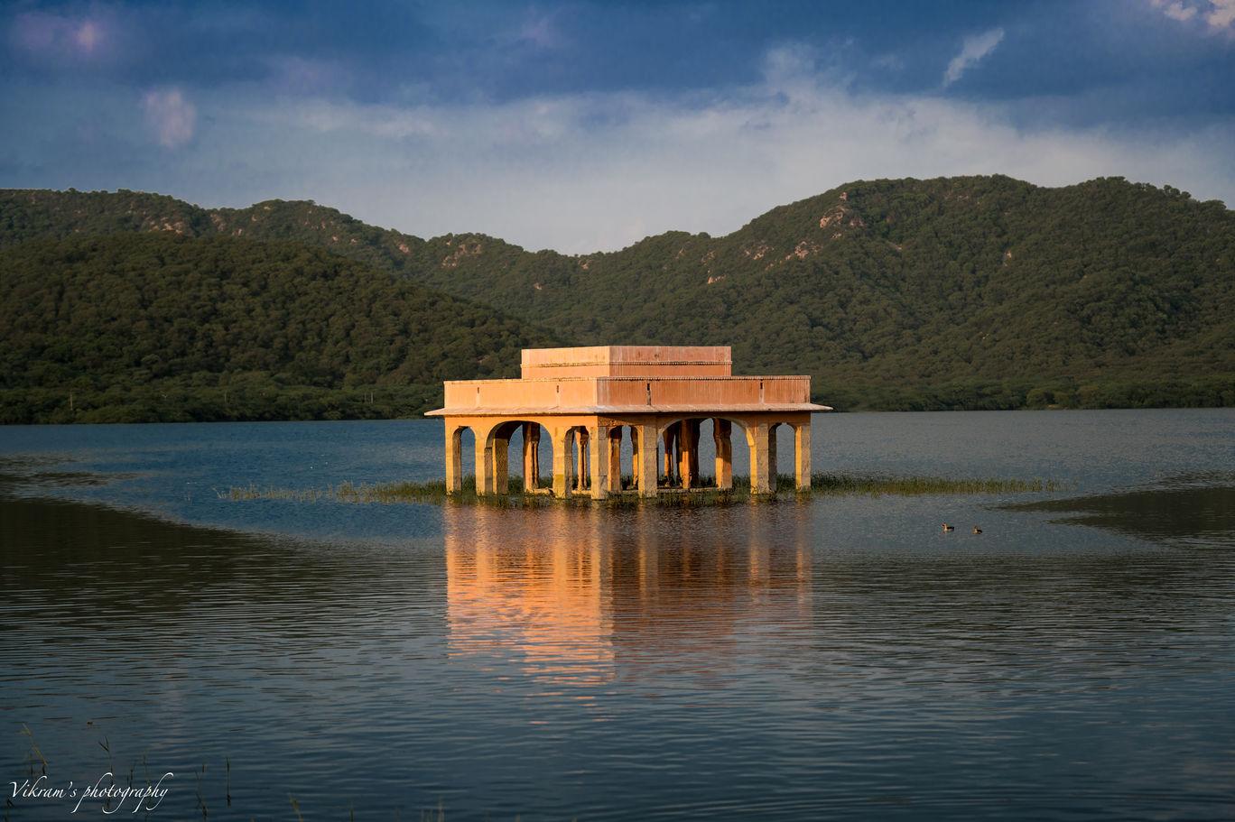 Photo of Jaipur By Vikram Nair