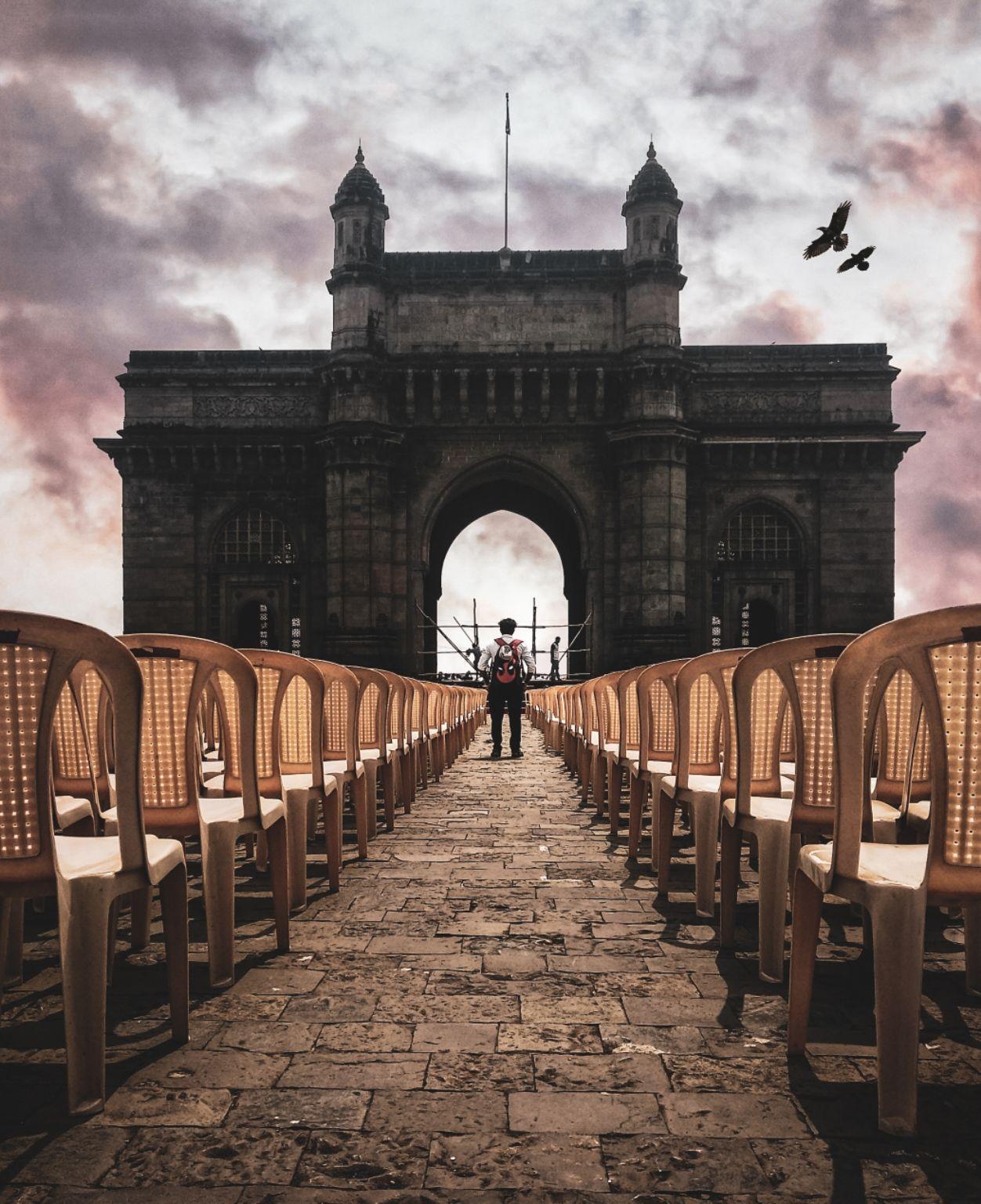 Photo of Mumbai By Sandeep Nagargoje