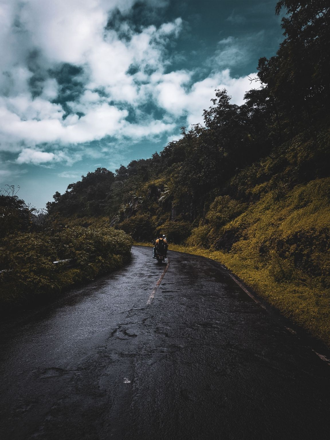 Photo of Sinhgad Road By Sandeep Nagargoje