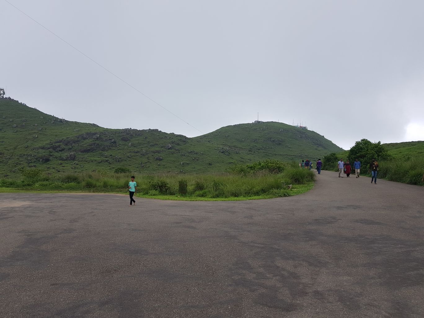 Photo of Ponmudi Hill Station By Neethu Sarah Alexander