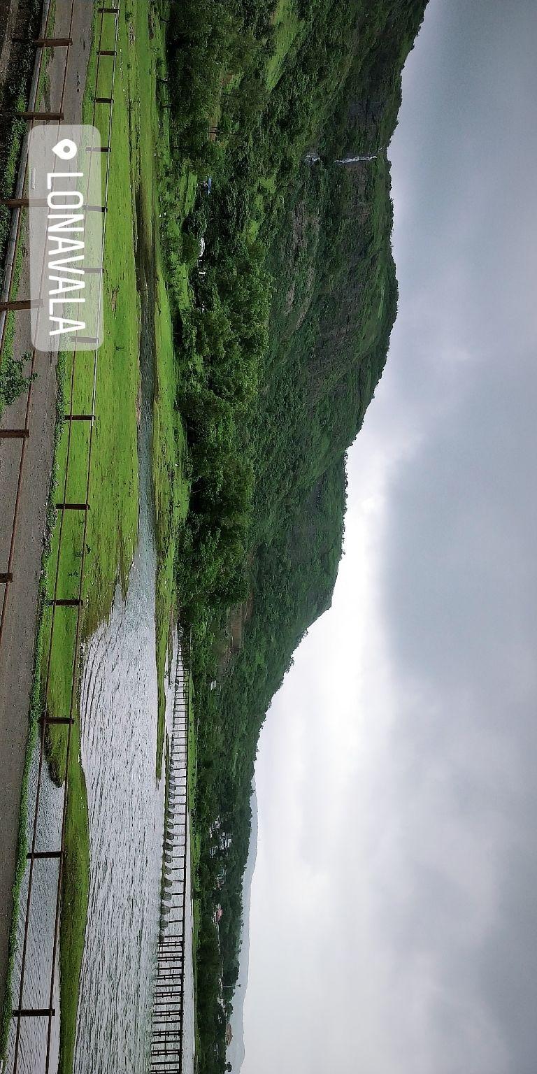 Photo of Khandala By Akshu Gupta