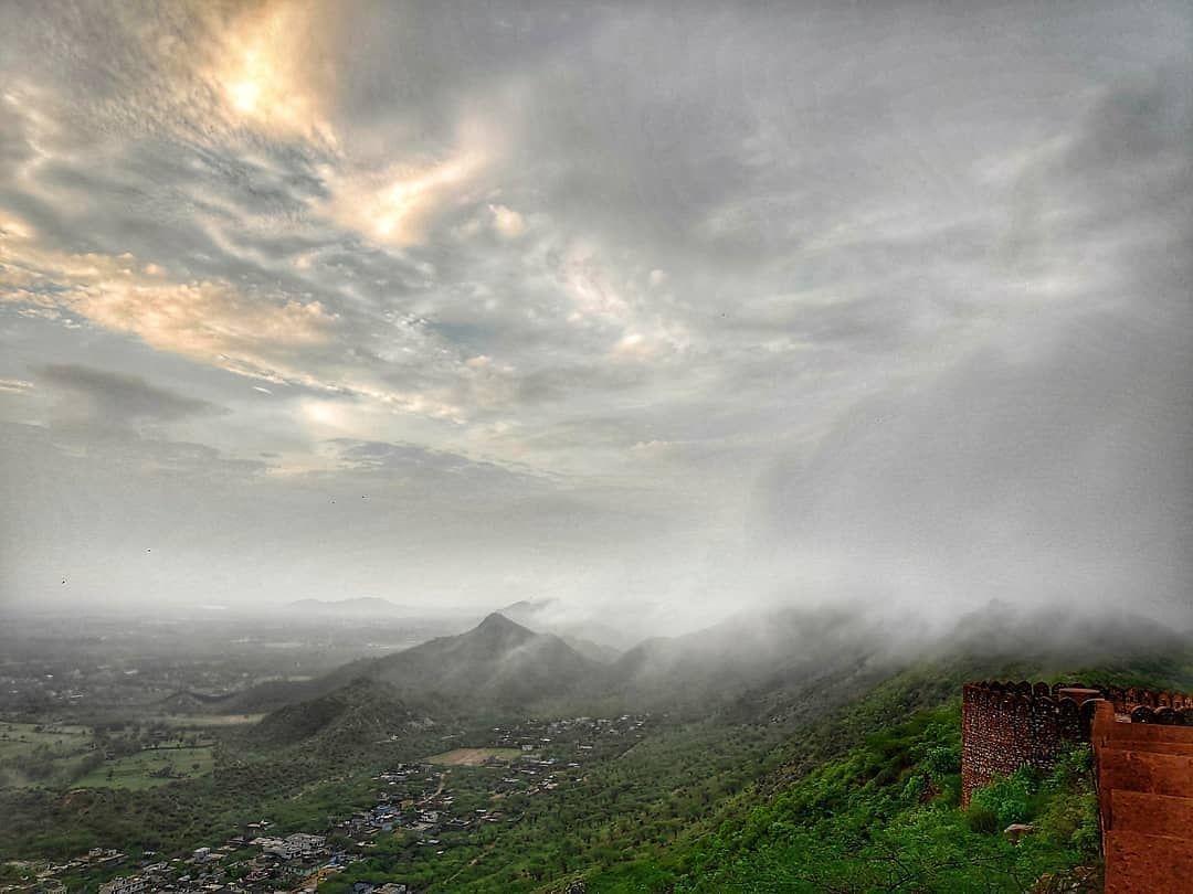 Photo of Nahargarh Biological Park By Rahul Singh Choudhary