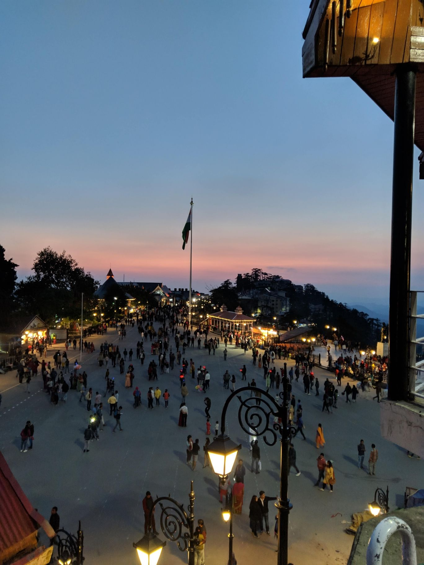 Photo of Shimla By Abhishek Rawat