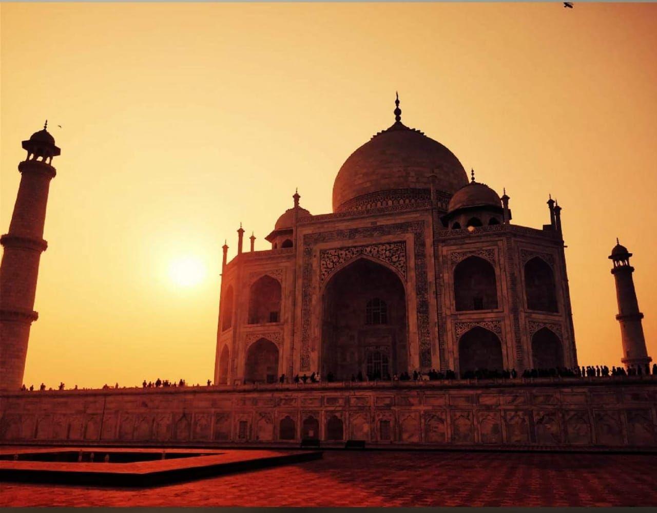 Photo of Agra By Prashant singh