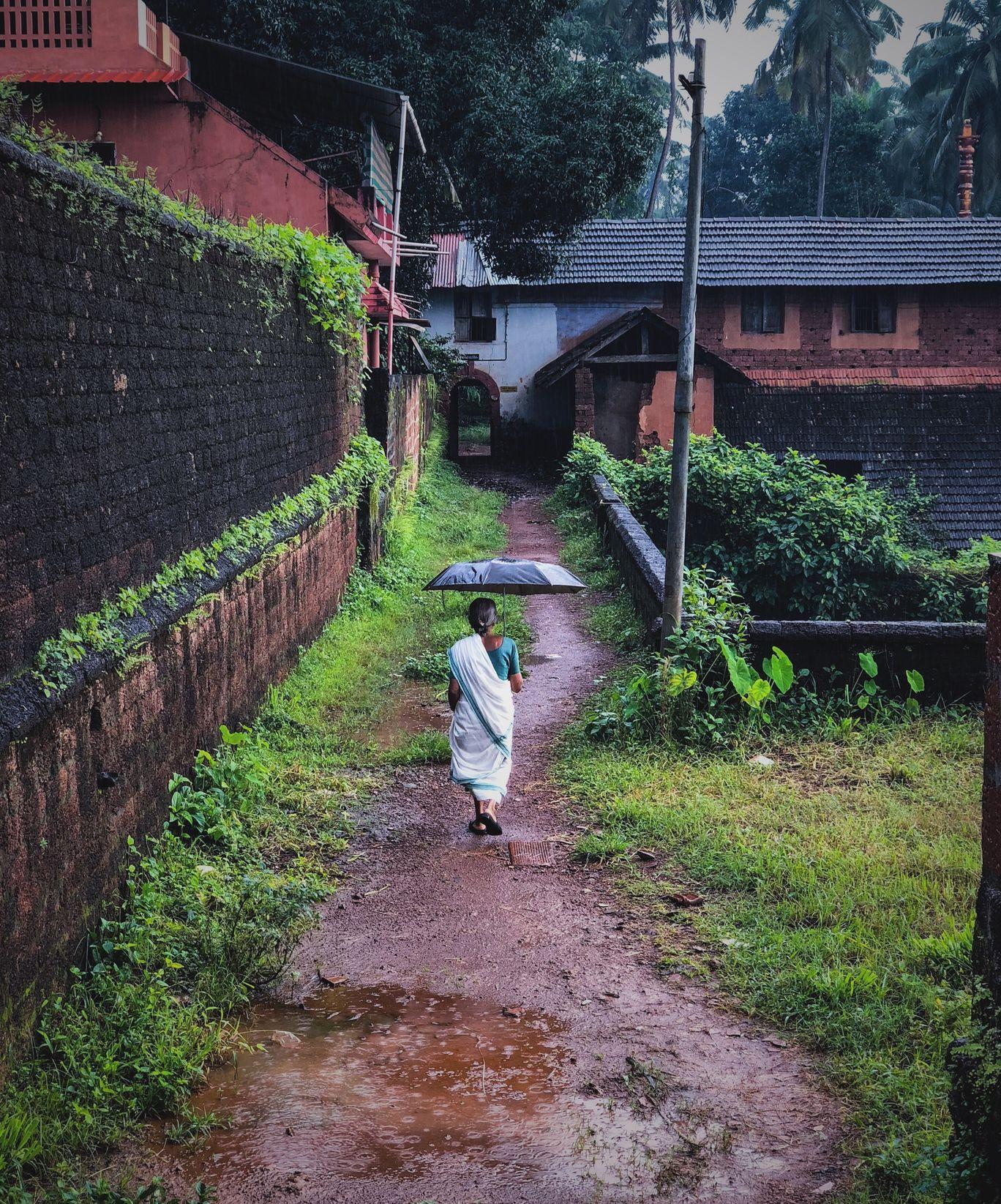 Photo of Kerala By Aswathi Menon