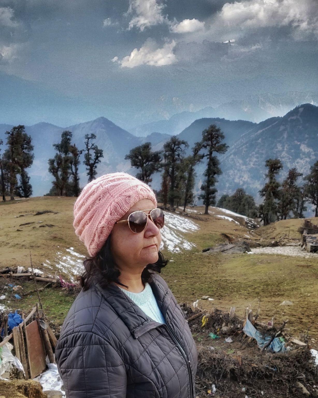 Photo of Tungnath By Pankaj Sharma