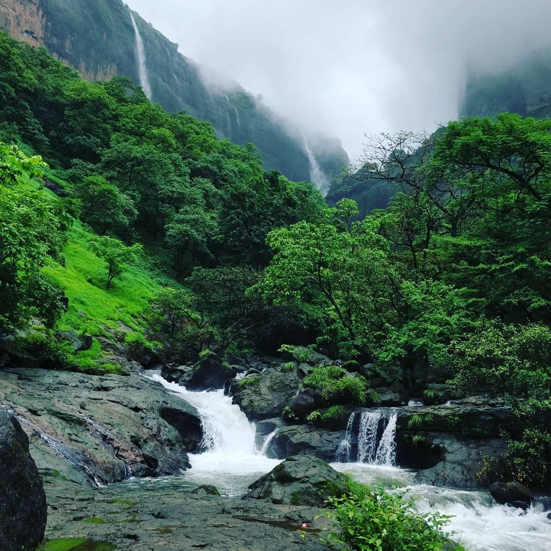 Photo of Devkund Waterfall By Swapnil Shukla