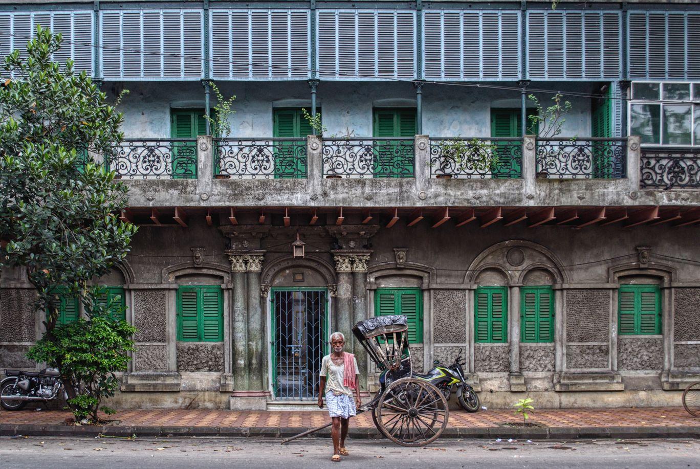 Photo of Kolkata By Soham Chakraborty