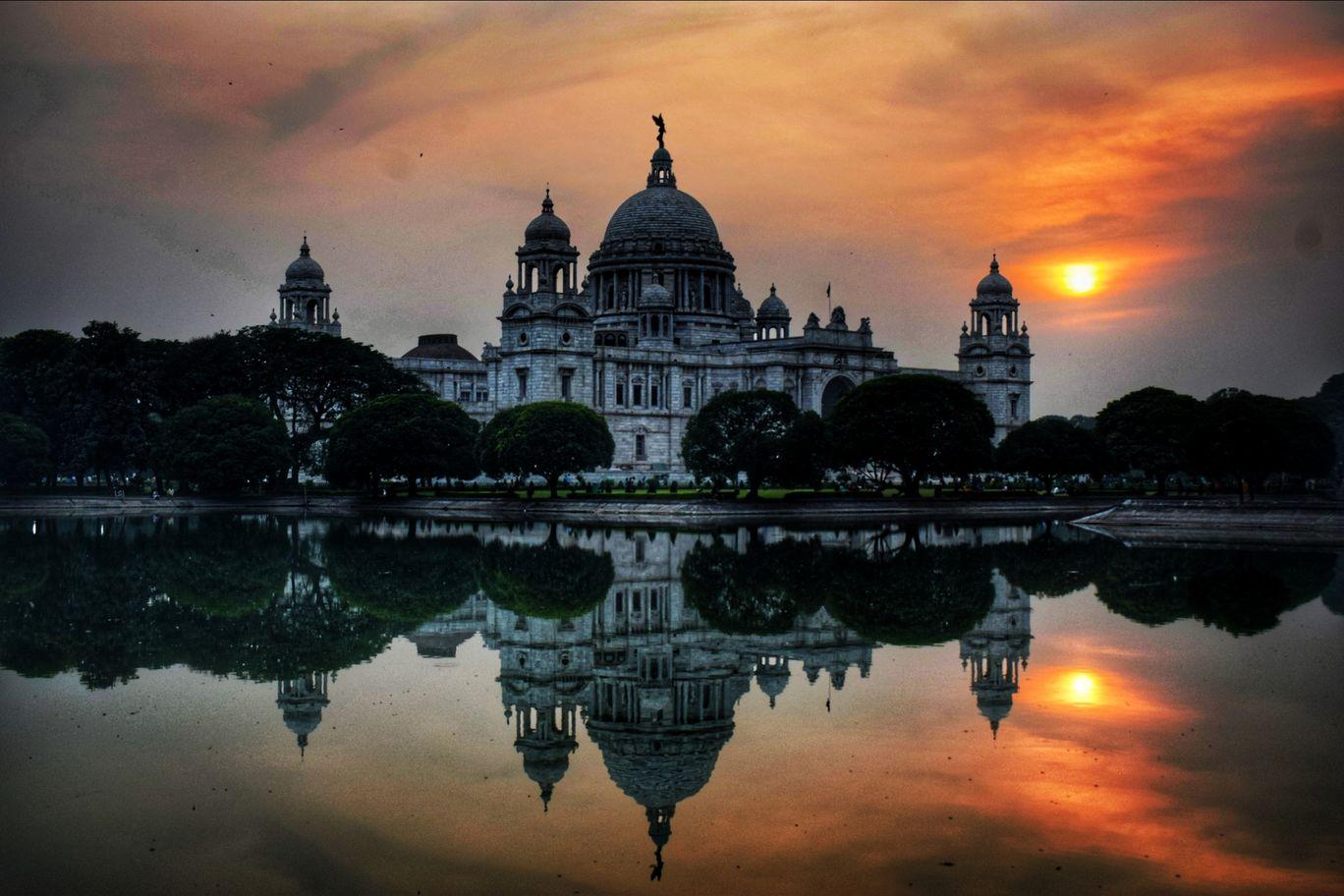 Photo of Kolkata By ashutosh jha