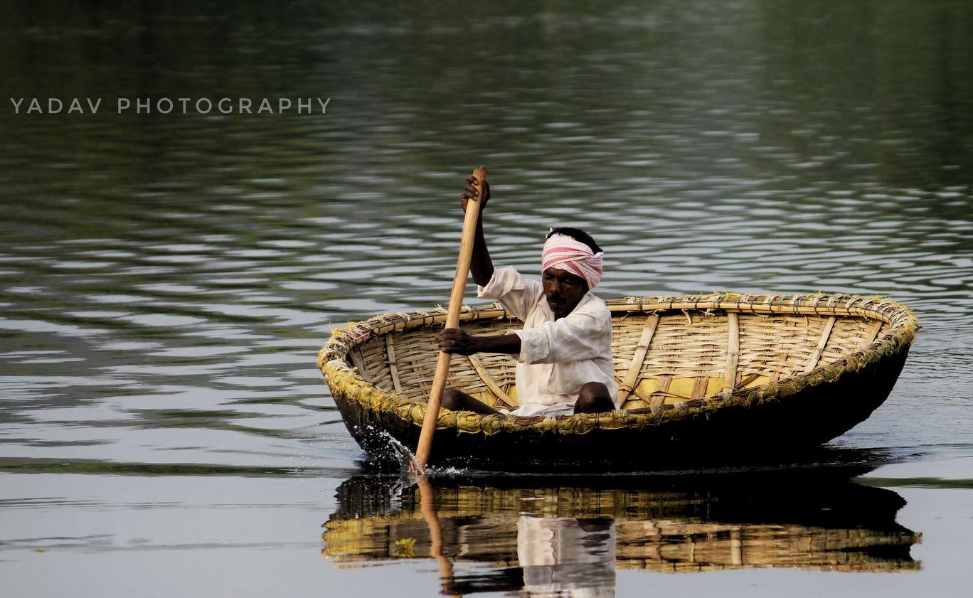 Photo of Talakadu By Durgesh Yadav