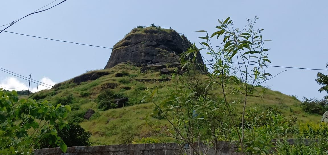 Photo of Patta fort By Biswajit Kumar