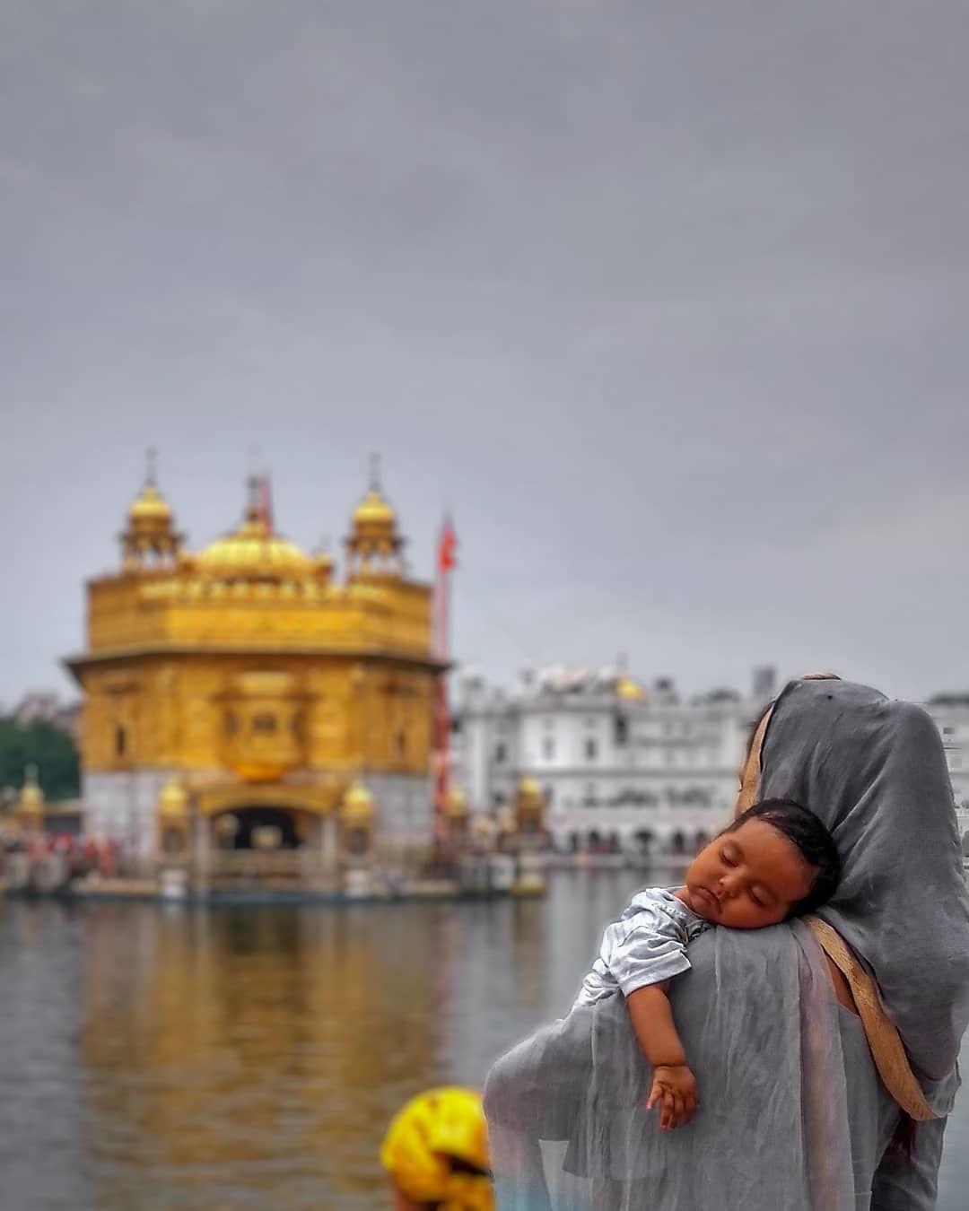 Photo of Amritsar By Harsimran Singh