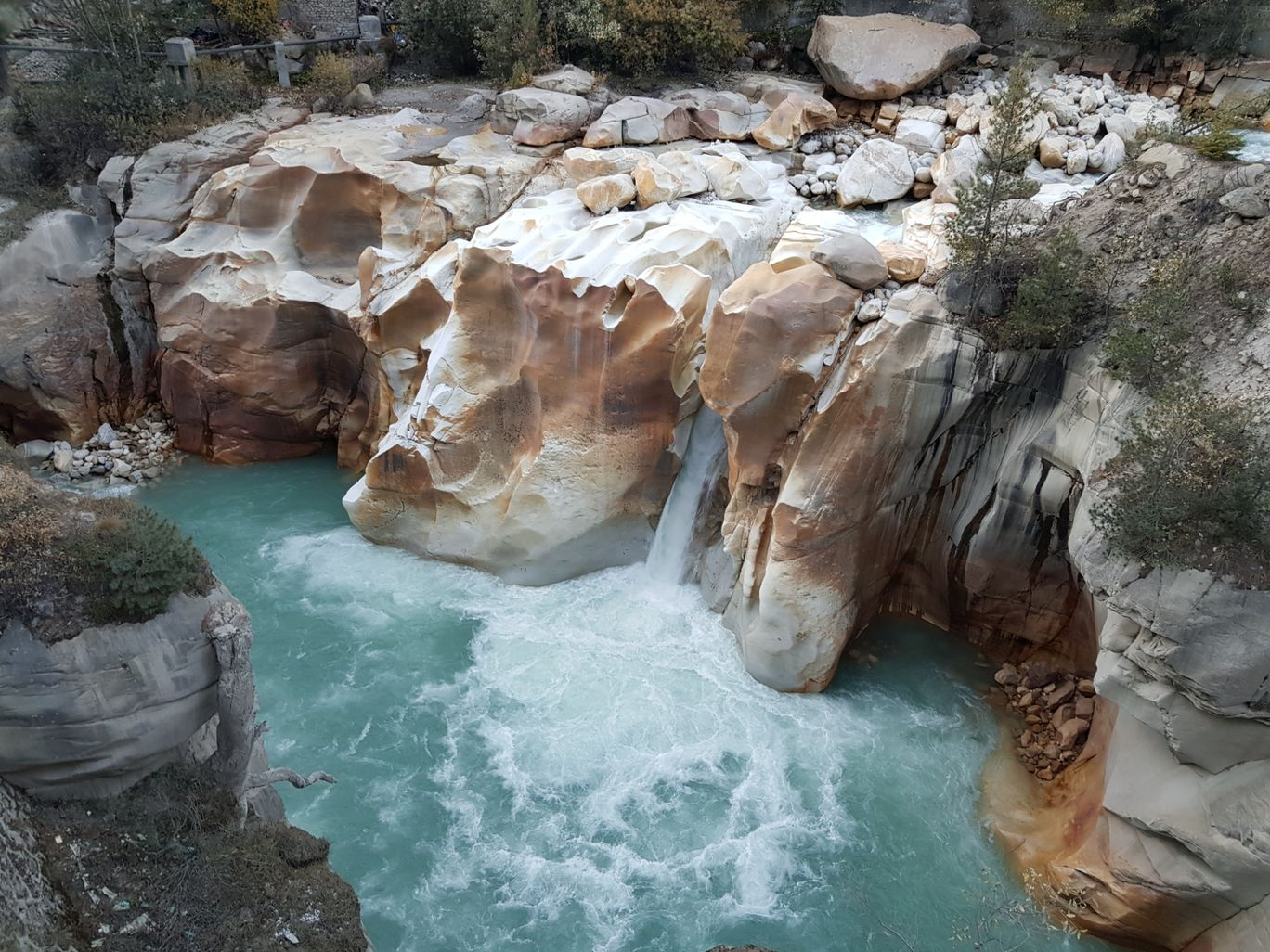 Photo of Gangotri By Kanchan Jadli