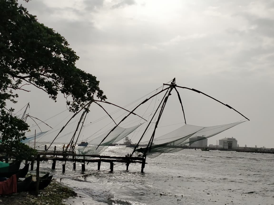 Photo of Fort Kochi By Swetha Elias