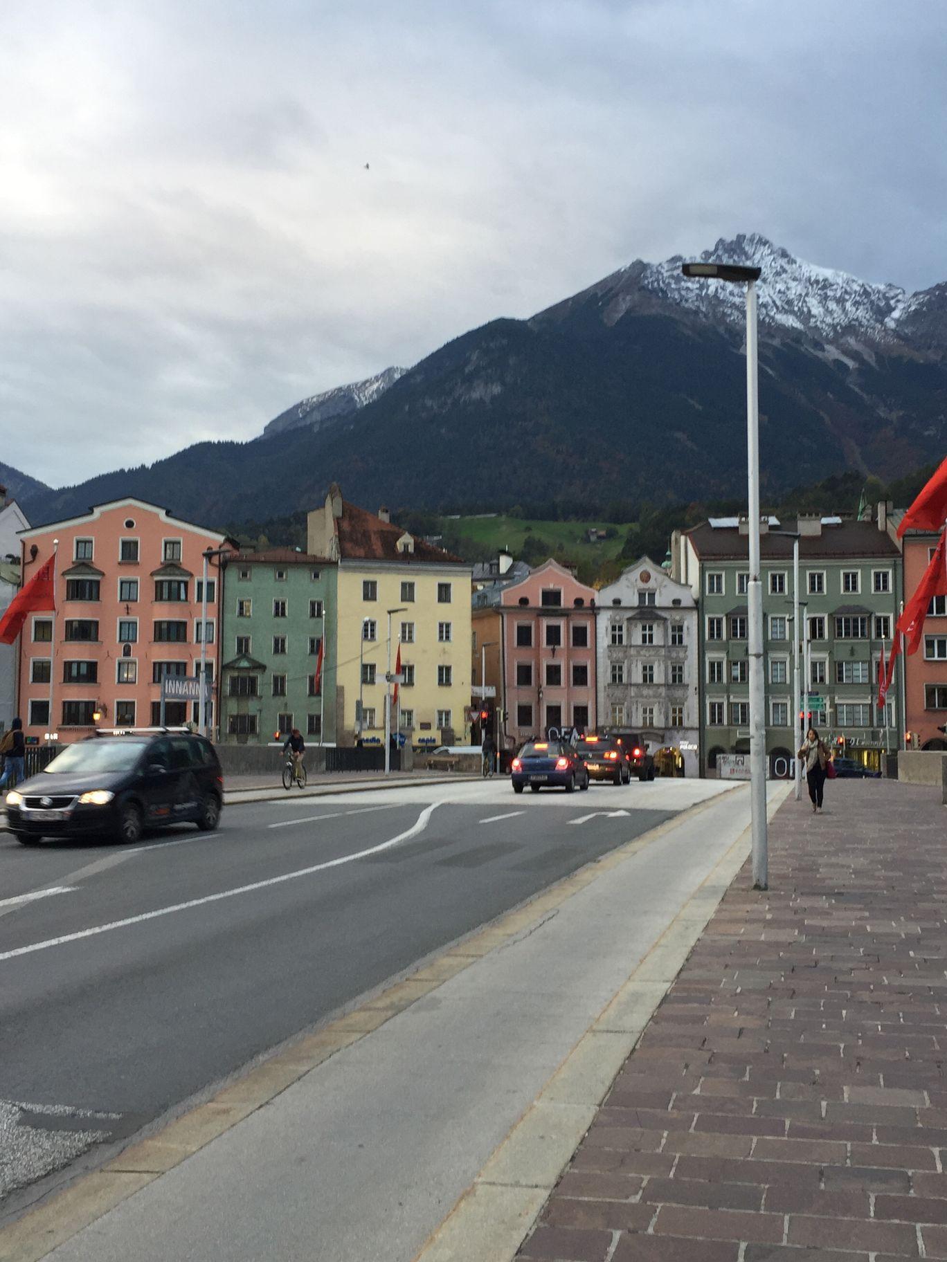 Photo of Austria By Swetha Elias