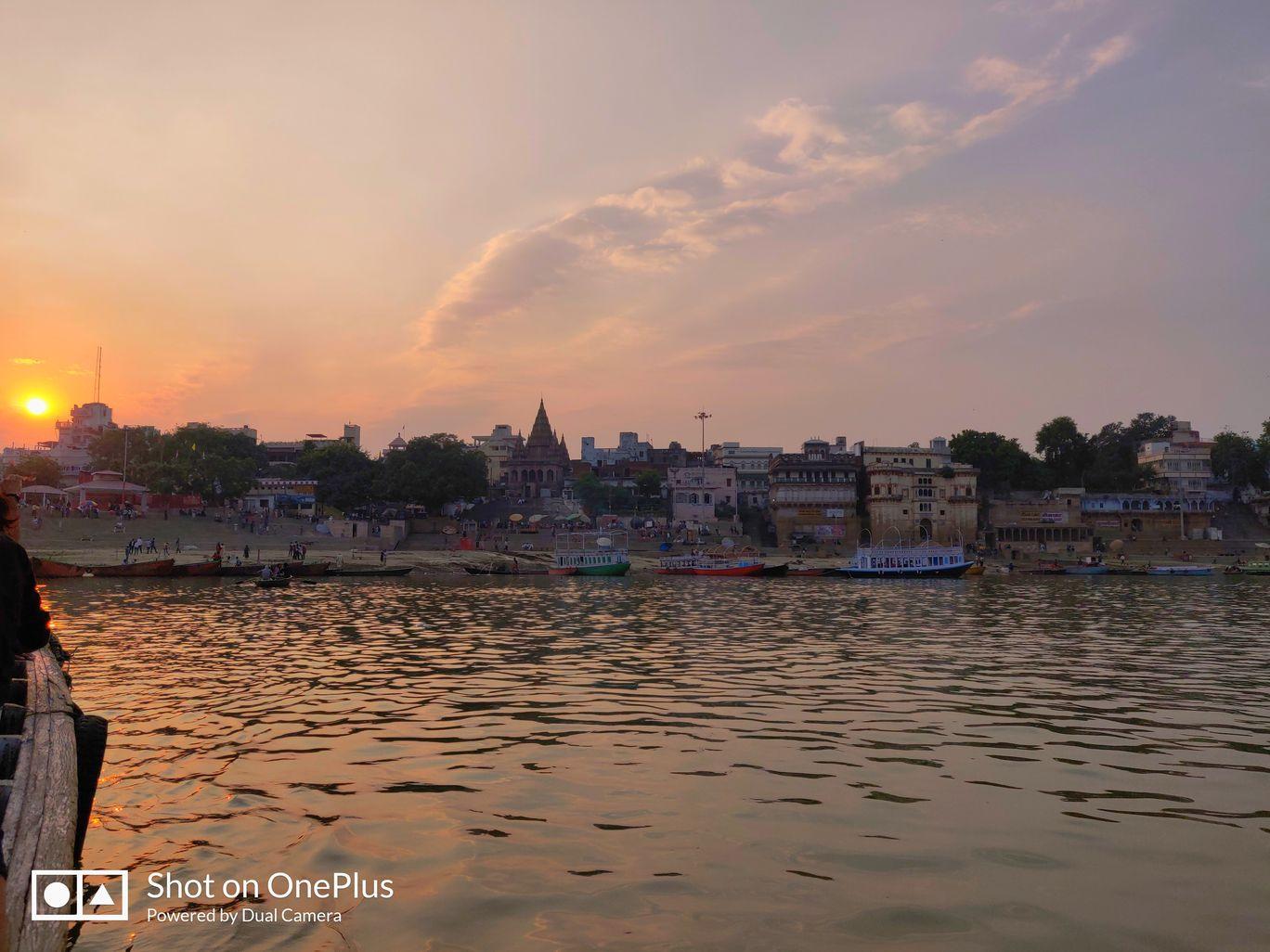 Photo of Varanasi By Sachin Deo Verma
