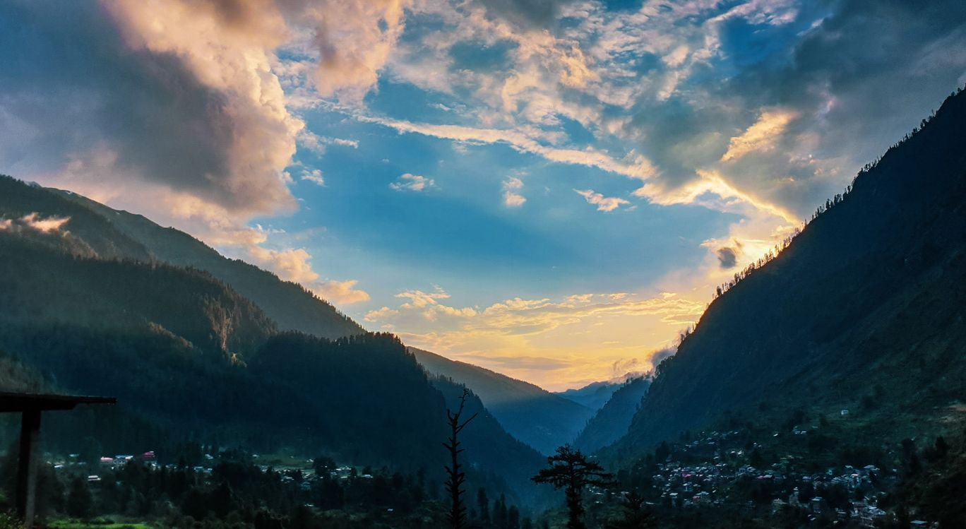 Photo of Himachal Pradesh By Arun Meena