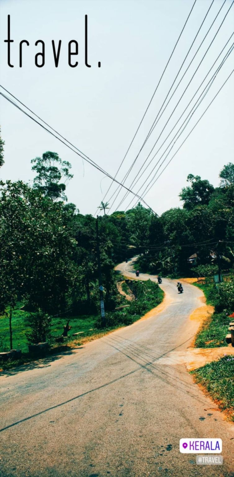 Photo of Kerala By Akash Nath