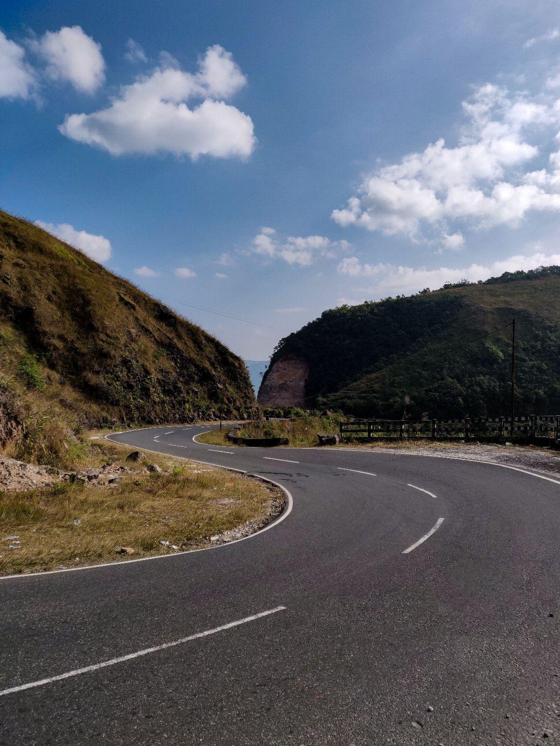 Photo of Meghalaya By Akash Nath