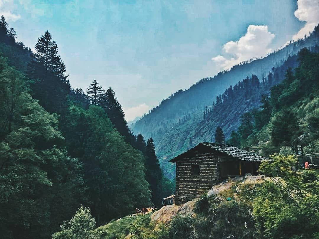 Photo of Kheer Ganga Trek By Ankit Negi