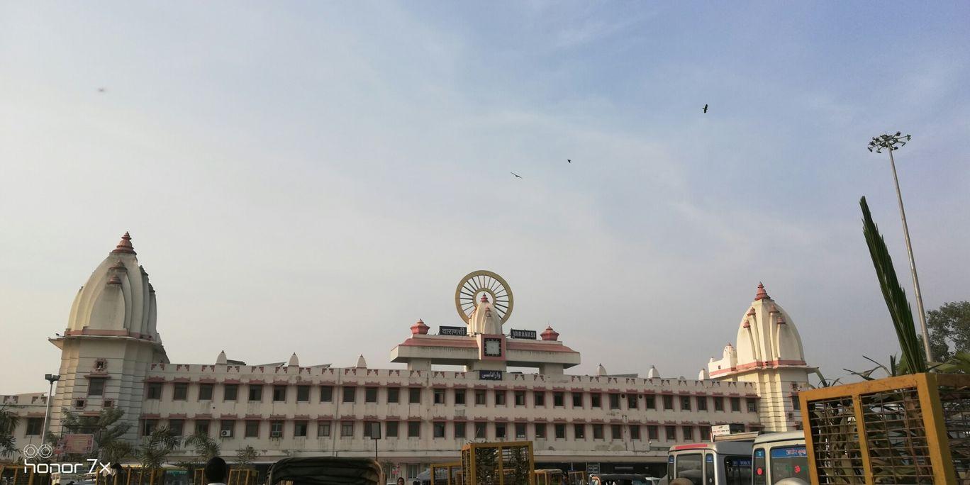 Photo of Sarnath By Suman Shekhar Rajhans